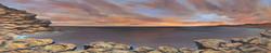 Olivine Cliffs