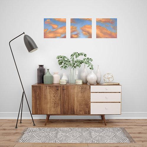 Day Dream (Triptych)