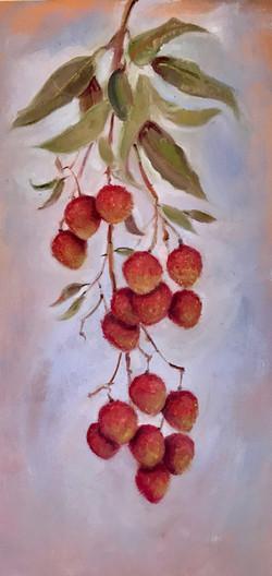 Lychee Branch