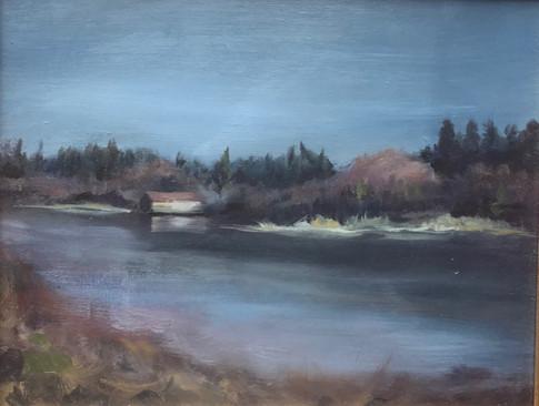 38. Portland Landscape