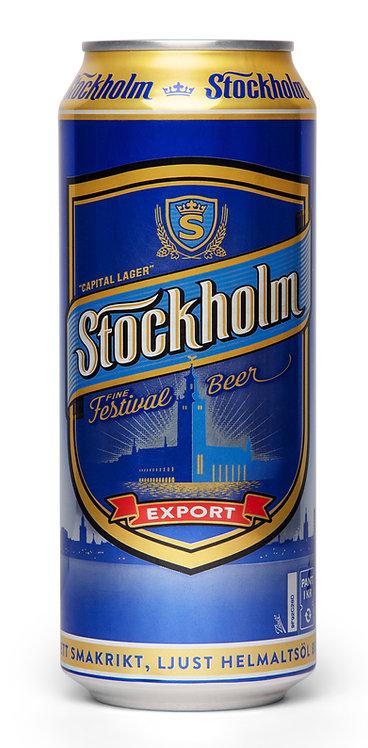 Stockholm Fine Festival 5.3% 50cl