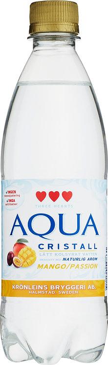 Aqua Cristall Mango/Passion 50cl