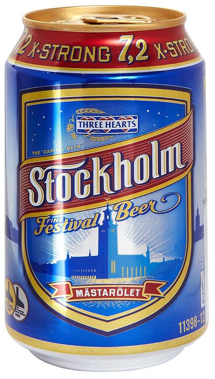 Stockholm Fine Festival 7.2% 33cl