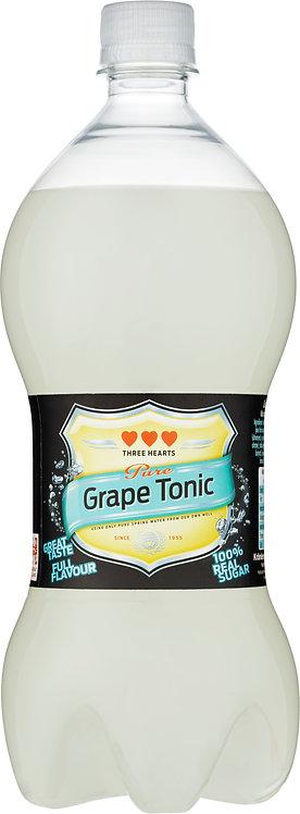 Three Hearts Grape Tonic 1L