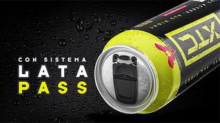 XTC 500 Lata Pass