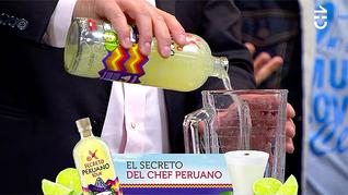 Secreto Peruano Late Night Show