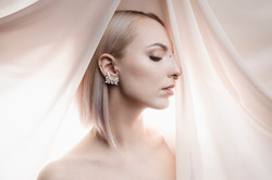 Jewellery collection Herbal by Kätrin Beljaev