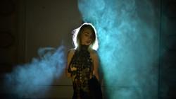 Still from Bedless Bones video