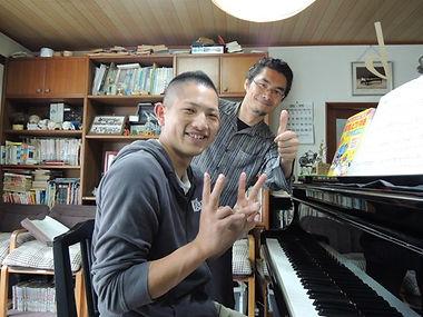 ピアノ歴がなかった私も弾けるようになりました♪