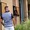 Thumbnail: OE Berry Mustang Casual Shirt