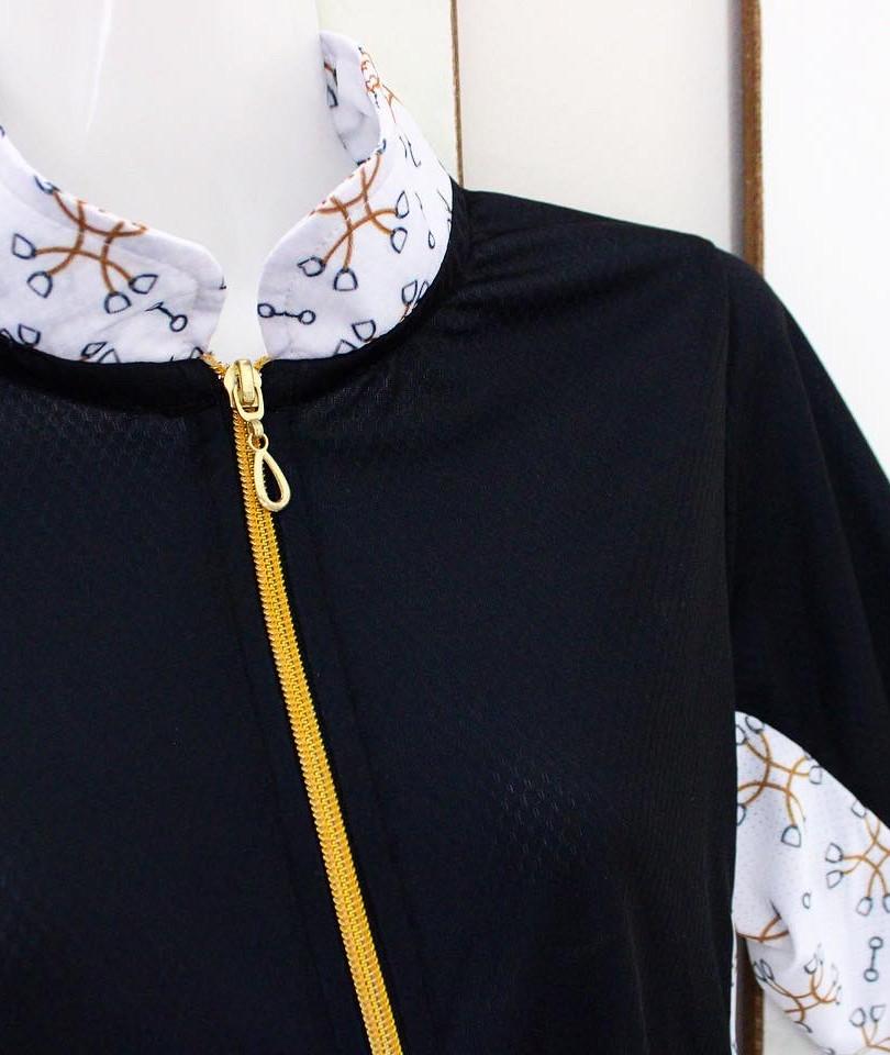 Custom Sun Shirt