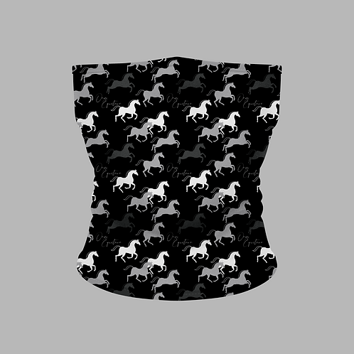 Shades of Grey Horse Buff