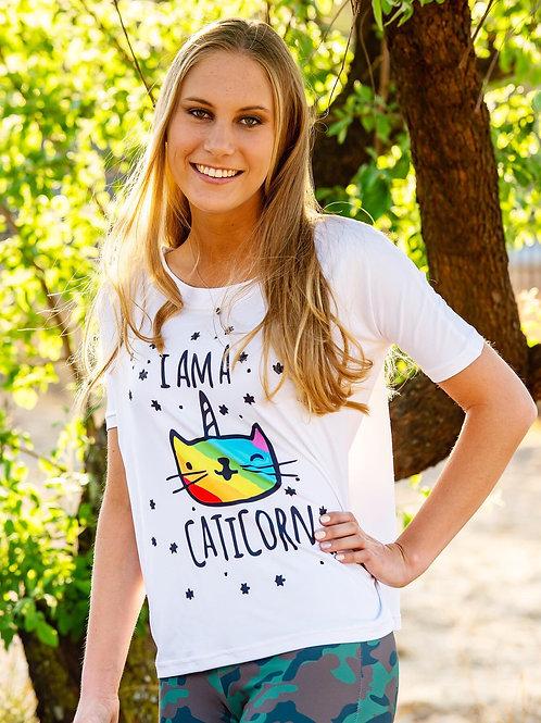 Caticorn T-Shirt