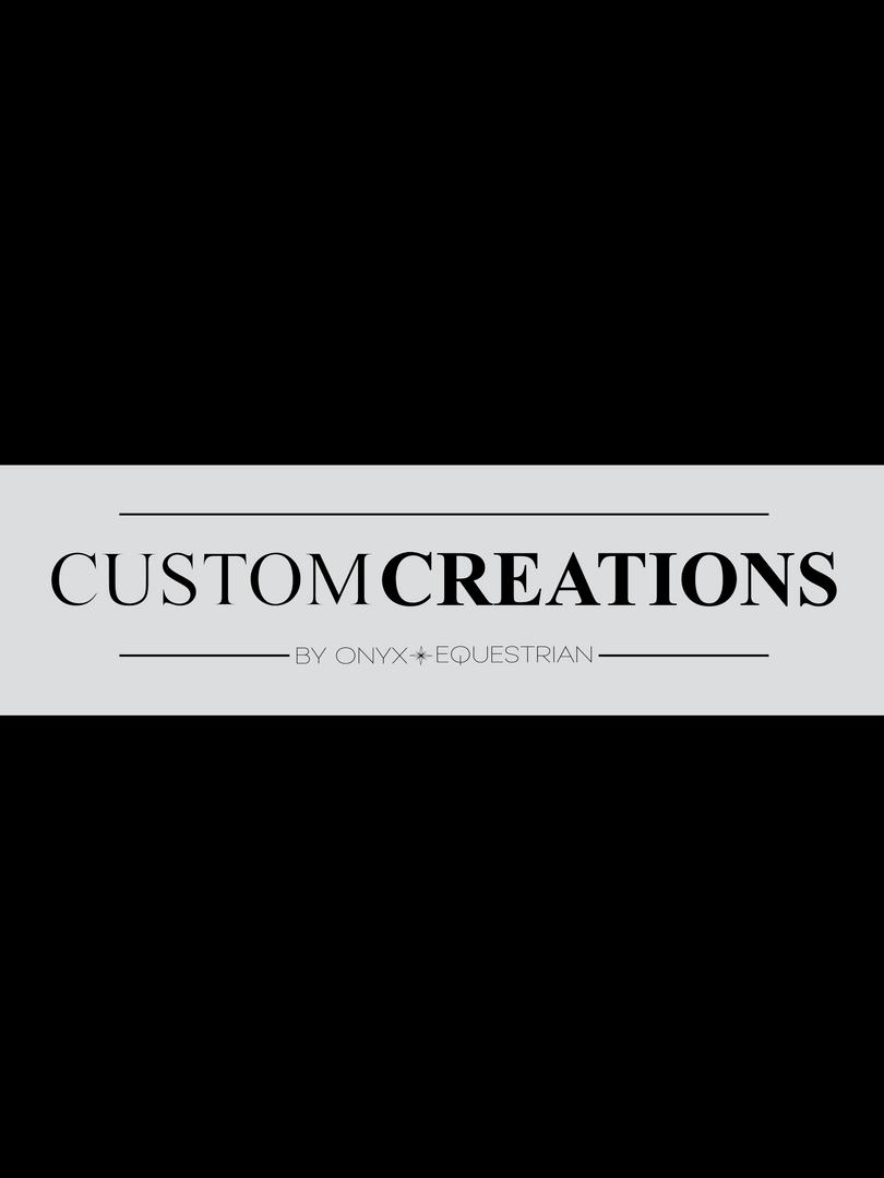 Custom Creations