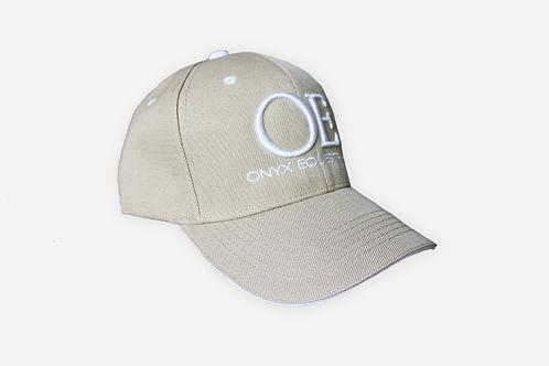 Beige OE Cap