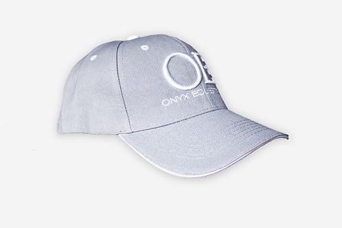 Grey OE Cap