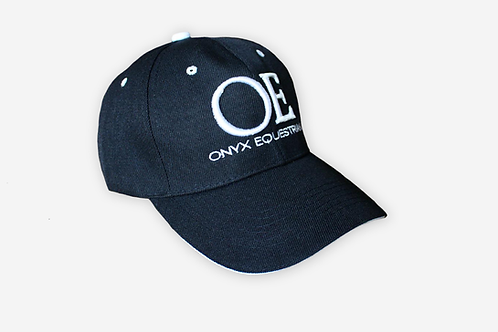 Black OE Cap