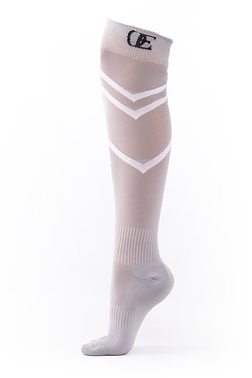 Equi-Sock (Grey)