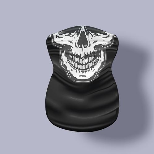 Skull Face Buff