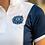 Thumbnail: Navy Classic Short Sleeve Show Shirt