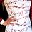 Thumbnail: Fire Lily Show Shirt