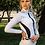 Thumbnail: White Timeless Sun Shirt