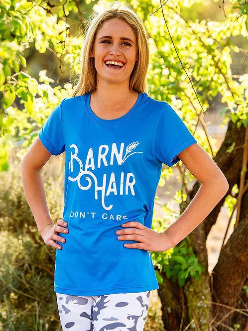 Barn Hair T-Shirt