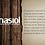 Thumbnail: Nasiol Coated Classic Ear Veil