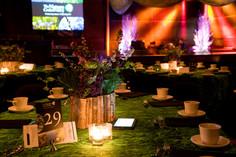 Green Tie Affair - Best Creative Solution Award
