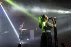 Non-Profit Gala featuring Kat Perkins