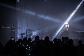 Kat Perkins' Amazing Live Performance