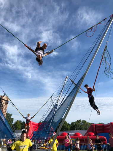 Highland Fest Activities