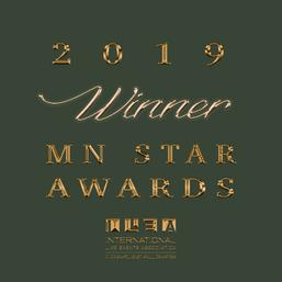 An Award-Winning Night