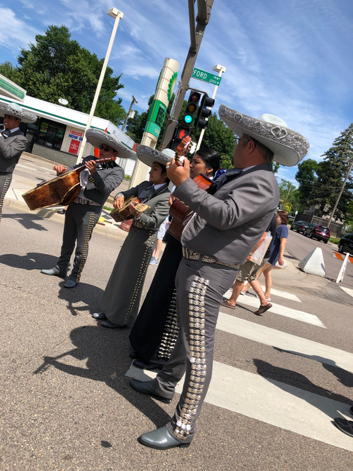 There's a lot to see, do, and hear at Highland Fest!