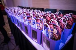 Spotlight Gala Goodie Bags