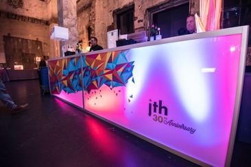 Celebrating JTH's 30th Anniversary