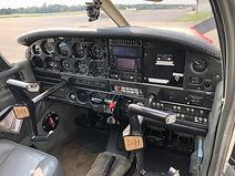 N128AV Interior with Lynx.JPG