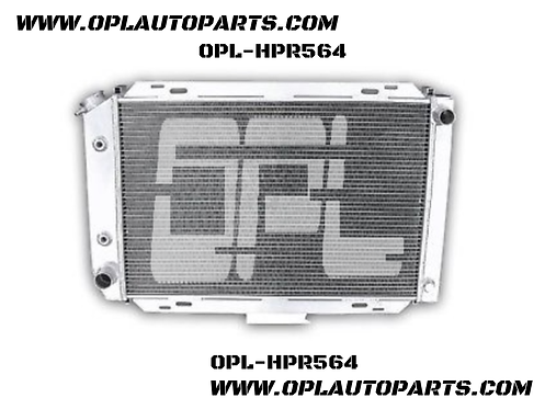 HPR564 Ford Mustang 80-93