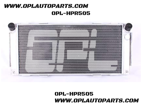 HPR505 Ford GT40 64-69