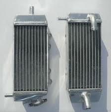 HPR387 Yamaha YZ125 1996-2001