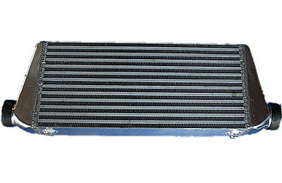 HPR083 Universal Intercooler