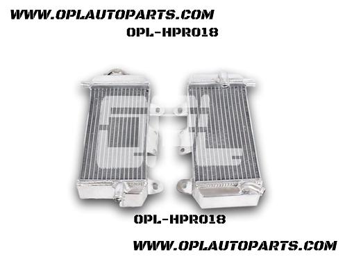 HPR018 Yamaha 07-09 YZ450F 1 Row