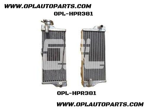 HPR381 Husqvarna TC250 TE250 09-11