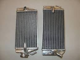 HPR103 Honda CRF450X 04-09
