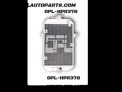 HPR378 Radiator For 2001-2005 Yamaha YFM660R Raptor