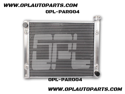 PAR004 Aluminum Radiator For Polaris RZR XP 1000 & XP1000