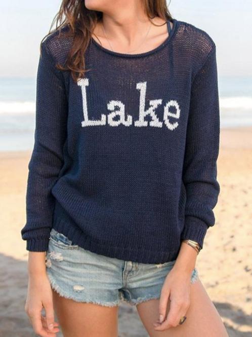 Lake Life Easy