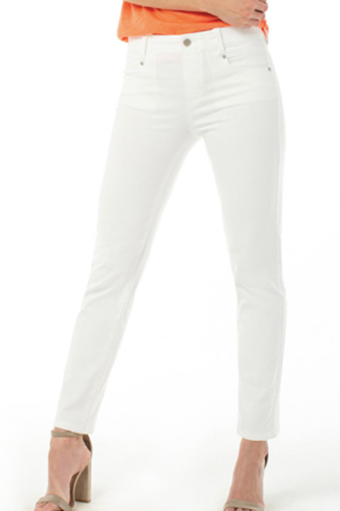 Gia Glider Slim Jean