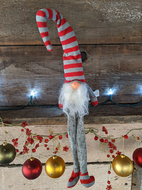 Tall Gnome with Dangle Legs