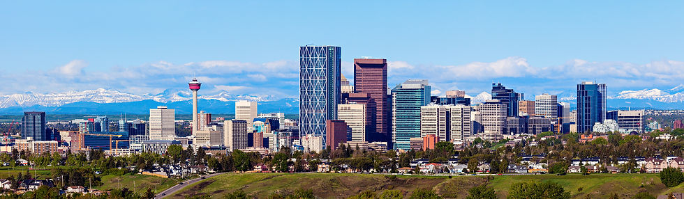 Calgary Networking Group
